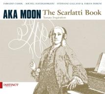 THE SCARLATTI BOOK