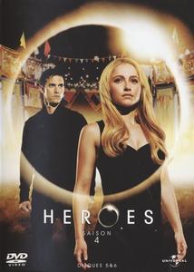 HEROES - 4/3