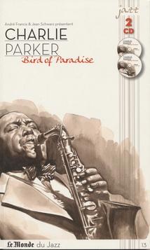 BIRD OF PARADISE (VOL.13)