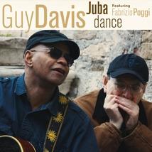 JUBA DANCE