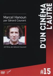 MARCEL HANOUN PAR GÉRARD COURANT