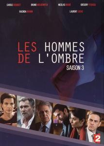 LES HOMMES DE L'OMBRE - 3
