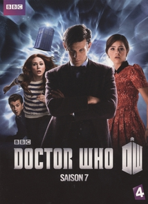 DOCTOR WHO - 7/1