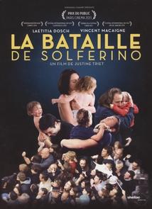 LA BATAILLE DE SOLFÉRINO