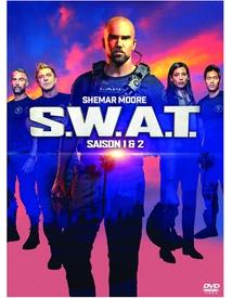 S.W.A.T. - 1 & 2