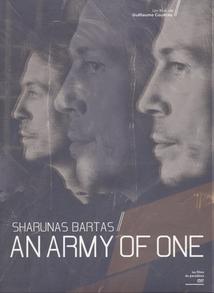 SHARUNAS BARTAS, AN ARMY OF ONE