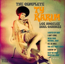 COMPLETE TY KARIM (THE) (LOS ANGELES' SOUL GODDESS)