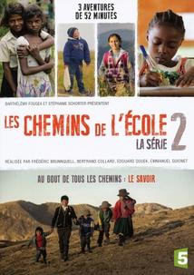 LES CHEMINS DE L'ÉCOLE 2 - LA SÉRIE