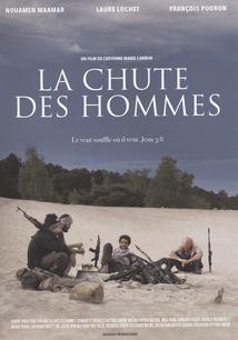 LA CHUTE DES HOMMES