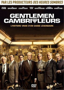 GENTLEMEN CAMBRIOLEUR