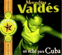 UN ACHE PARA CUBA