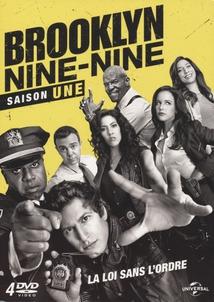 BROOKLYN NINE-NINE - 1/2