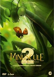 MINUSCULE - 2 : LES MANDIBULES DU BOUT DU MONDE