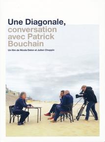 UNE DIAGONALE, CONVERSATION AVEC PATRICK BOUCHAIN