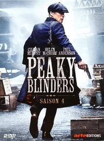 PEAKY BLINDERS - 4