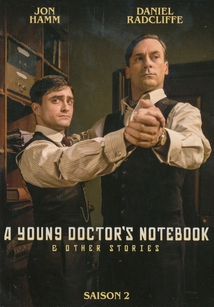 A YOUNG DOCTOR'S NOTEBOOK - 2