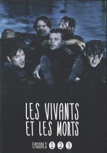 LES VIVANTS ET LES MORTS - 1/1