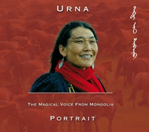 PORTRAIT: THE MAGICAL VOICE FROM MONGOLIA