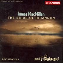 THE BIRDS OF RHIANNON