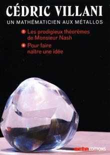 CÉDRIC VILLANI, UN MATHÉMATICIEN AUX MÉTALLOS - 4