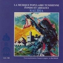 LA MUSIQUE POPULAIRE TUNISIENNE: FONDO ET ARDAOUI