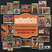 AUTHENTICITÉ. THE SYLIPHONE YEARS