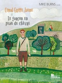 CONAL GRIFFE JAUNE / LE GARÇON EN PEAU DE CHÈVRE