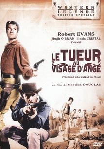 LE TUEUR AU VISAGE D'ANGE