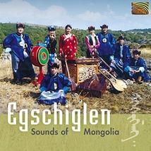 SOUNDS OF MONGOLIA