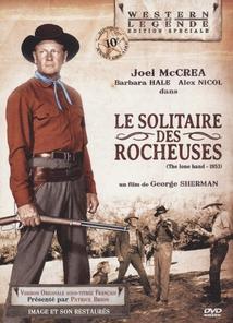 LE SOLITAIRE DES ROCHEUSES