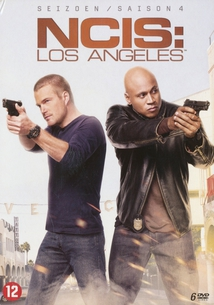 NCIS: LOS ANGELES - 4/3
