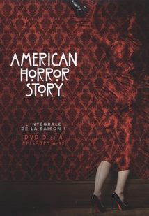 AMERICAN HORROR STORY - 1/2