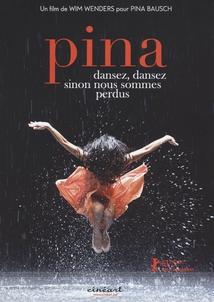 PINA (2D)