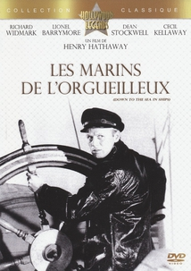 LES MARINS DE L'ORGUEILLEUX