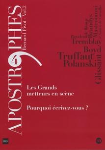 APOSTROPHES, VOL.2 - 4