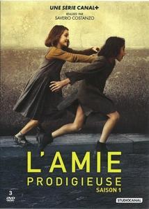 L'AMIE PRODIGIEUSE - 1