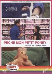 PÊCHE MON PETIT PONEY