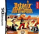 ASTERIX AUX JEUX OLYMPIQUES - DS