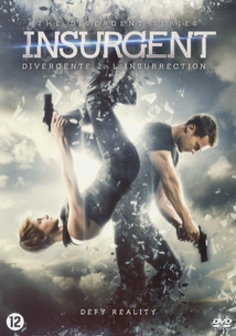 DIVERGENTE - 2: L'INSURRECTION