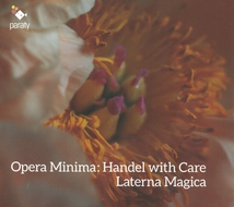 OPERA MINIMA: HANDEL WITH CARE