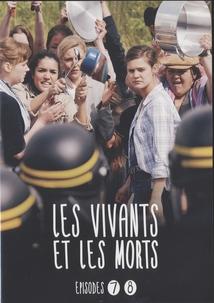 LES VIVANTS ET LES MORTS - 1/3
