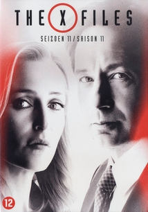 THE X-FILES - 11