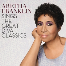 ARETHA SINGS THE GREAT THE GREAT DIVA CLASSICS
