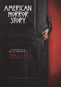 AMERICAN HORROR STORY - 1/1