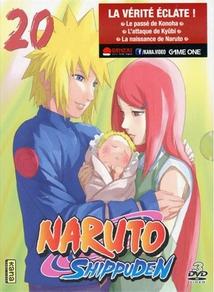 NARUTO SHIPPUDEN - 20