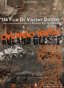 ORLANDO FERITO / ROLAND BLESSÉ