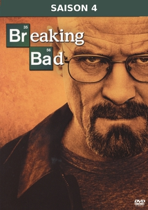 BREAKING BAD - 4/1