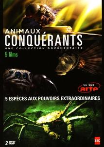 LES ANIMAUX CONQUÉRANTS