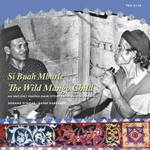 SI BUAH MBURLE - THE WILD MANGO CHILD