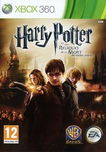 HARRY POTTER ET LES RELIQUES DE LA MORT PARTIE 2 - XBOX360